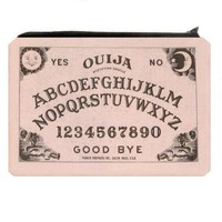 Vintage Large Clutch Ouija Board by FunkyChicDesigns on Etsy