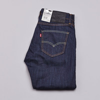 Flatspot - Levi's® Commuter 508 Jeans Indigo Denim Rigid