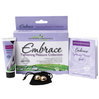Embrace Vaginal Tightening Pleasure Collection