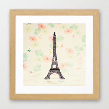CIJ SALE Spring decor coral nursery art girl nursery decor mint nursery prints french decor paris decor love photography pink large print