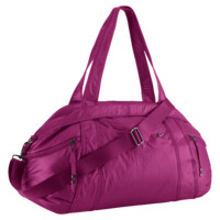 Nike Victory Gym Club Duffel Bag (Purple)