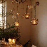 For the Home / hanging lights