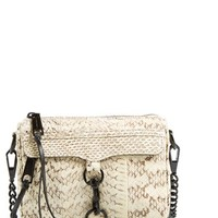 Rebecca Minkoff 'Micro MAC' Convertible Crossbody Bag