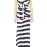 Vanessa Cap Sleeve Maxi Dress - Sale