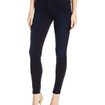 Joe's Jeans Women's Flawless Honey Curvy Skinny Jean in, Roslie, 32
