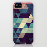 cryyp iPhone & iPod Case by Spires
