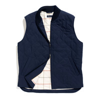 Loro Piana | gilet horsey® wind soft storm system®