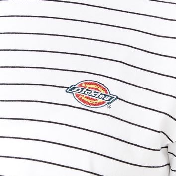 Dickies Striped Ringer Tee