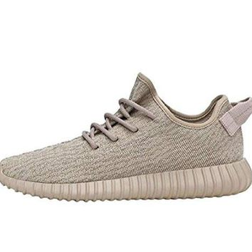 Yeezy Women GAOAG? Lightweight Fashion Sneakers Runing Breathable Soft Athletic Shoes