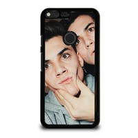 DOLAN TWINS Google Pixel XL case Cover