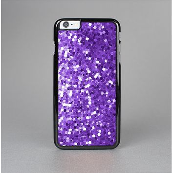 The Purple Shaded Sequence Skin-Sert Case for the Apple iPhone 6 Plus