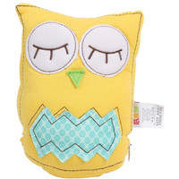 Hessie Baby Owl Roly Poly Toy