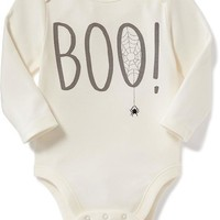 Halloween Graphic Bodysuit for Baby | Old Navy