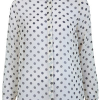 Big Spot Shirt - Tops  - Apparel