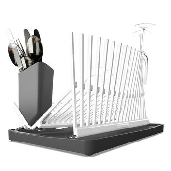 So into this design on Fab! Forminimal Dish Rack #FabForAll