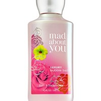Luxury Bubble Bath Mad About You