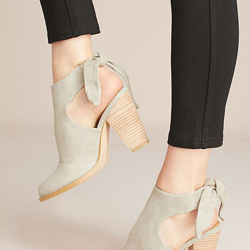 Splendid Danae Bow Booties
