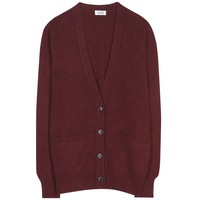 mytheresa.com -  CASHMERE CARDIGAN  - Luxury Fashion for Women / Designer clothing, shoes, bags