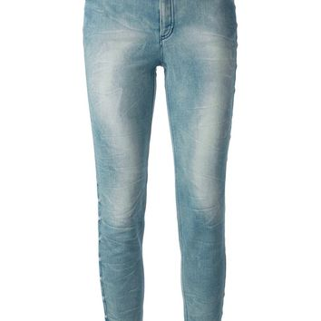 Michael Michael Kors Stone Washed Jeans