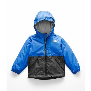 The North Face Toddler Boys' Warm Storm Jacket