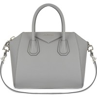 GIVENCHY - Antigona sugar small soft-grained leather tote | Selfridges.com