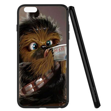 Star Wars Baby Chewbacca iPhone 6 | 6S Case Planetscase.com