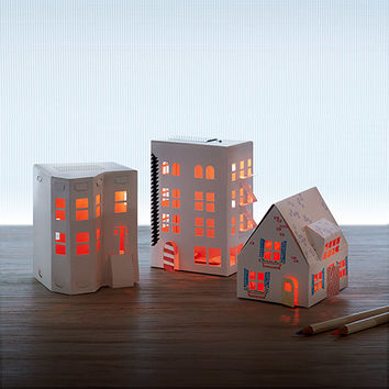 Casagami Solar Nightlight Loft