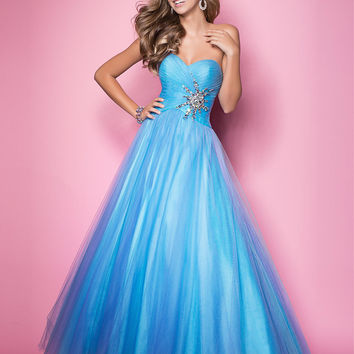 Elegant Long Prom Dresses Special Occasion Dresses Party Gown Evening Dress = 4769392196