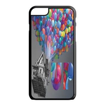 UP Colorful iPhone 6S Plus Case