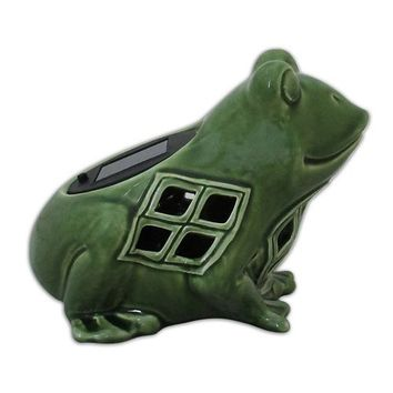 SONOMA outdoors™ Frog Solar Accent Light