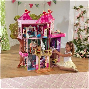 Storybook Mansion by KidKraft Doll House