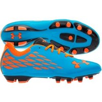 Under Armour Men's Force II FG Soccer Cleat - Dick's Sporting Goods