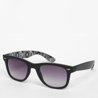 ASOS Wayfarer Sunglasses with