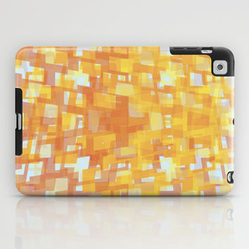Stay iPad Case by gabriella urrutia