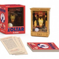 Mini Zoltar Fortune Teller