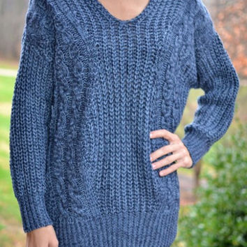 Winter Bliss Cardigan