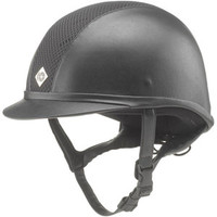 Charles Owen Ayr8 Leather-Look Helmet** | Dover Saddlery