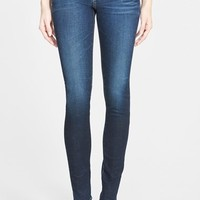 Women's AG 'The Legging' Super Skinny Jeans (8-Year Wash)
