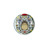 My Neighbor Totoro Dream Garden Pin