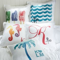 Made By You Pillow Cover