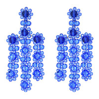 Kate Spade New York The Bead Goes On Statement Earrings