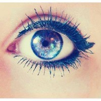 Eye ♥ | via Facebook