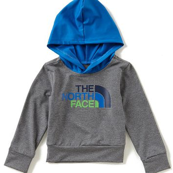 The North Face Little Boys 2T-6 Hooded Hike/Water Tee | Dillards