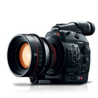 Canon Cinema EOS C500