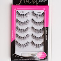 5-Pack Strip Lashes