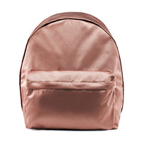 Acne Studios - Olov bomb copper red