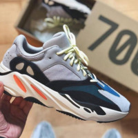 Adidas Yeezy 700 Runner Boost Fashion Casual Running Sport Shoes G