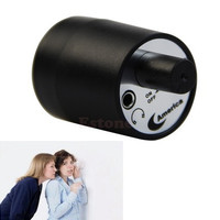 Listening Device Spy Bug Sound Amplifier Hearing Wall Gadget Surveillance