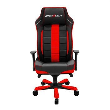 DXRacer OH/CE120/NR Black & Red Classic Series Gaming Chair
