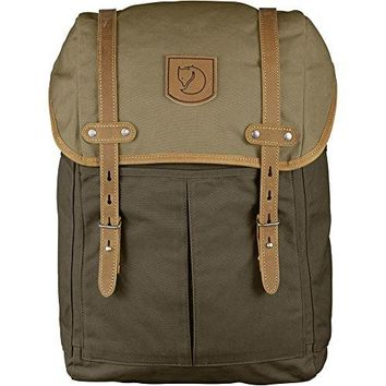 Fjallraven - Rucksack No.21 Medium, Khaki-Sand